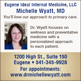 Michelle Wyatt, MD ∙ Internal Med.