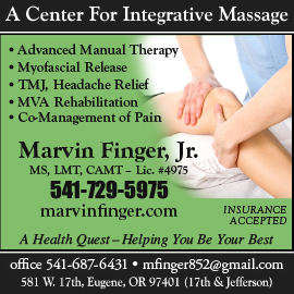 A Center for Integrative Massage