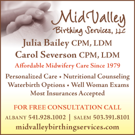 Midvalley Birthing Services