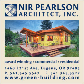 Nir Pearlson Architect Inc.
