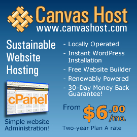 Canvas Host