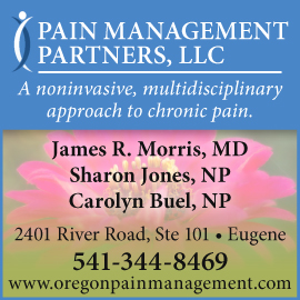 Pain Management banner