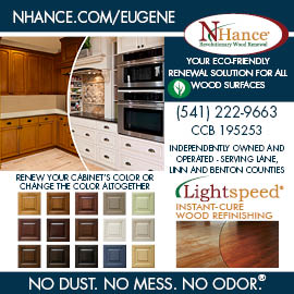 Delicieux Nhance Wood Renewal · See Ad/Company Info