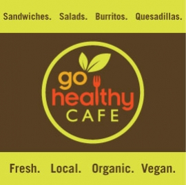 Go Healthy Cafe